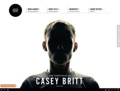 20 Inspiring Examples of Big Backgrounds in Web Design