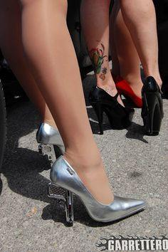 Sharp Shoe-ters
