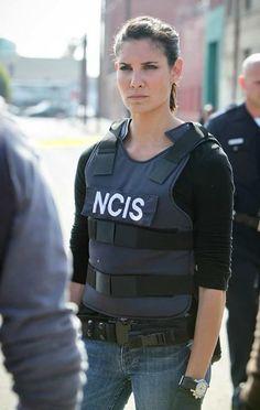 Kensi Blye (Daniela Ruah), NCIS LA