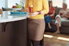 Basic Straight Skirt Tutorial