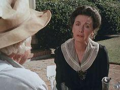 Miss Mamie Baldwin (Helen Kleeb)