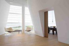 VIP Wing / Erich Gassmann Architekten