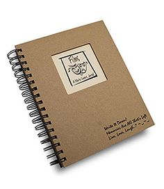 A Movie Lover's Journal -- Use this journal as a guide for each movie night!