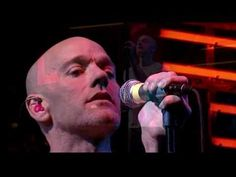 Everybody Hurts ~ R. E. M. (Live at Glastonbury 2003)