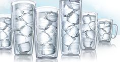 Screenshot of Tervis tumblers from company website © Tervis Tumbler Company
