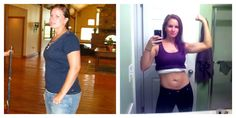 How I lost 50 Pounds Through Zumba!!