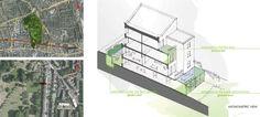 DOS Architects - Architecture studio based in London, UK