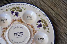 Messianic Seder