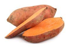 Bajan Sweet Potato Mash  Must try this! :)