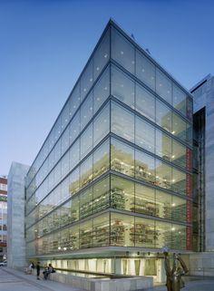 Biblioteca Foral de Vizcaya / IMB Arquitectos (8)
