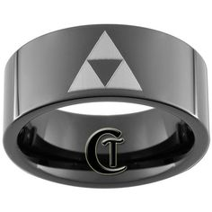 I found 'Legend of Zelda Triforce Ring' on Wish, check it out!