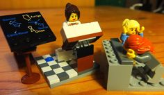 Lego's new female scientists set already has an awesome new Twitter tribute