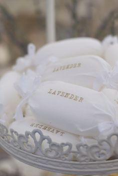 More lavender! :-)