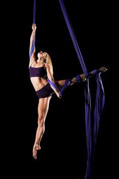 Silks. Sarah Romanowsky