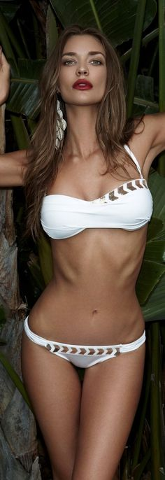 Amber Arbucci for Dorit Swimwear 2013