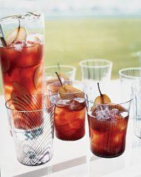 Zen Sangria Recipe on Food & Wine