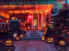 Boo! Viewers show off their Halloween spirit