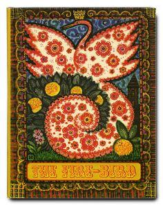 The Fire Bird, Russian fairy tales