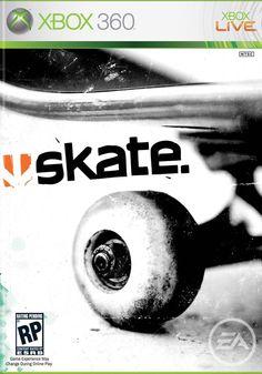Skate!!! and skate 2 & 3.
