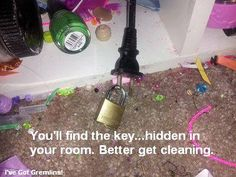 Parenting - You're doing it right! LOL brilliant!