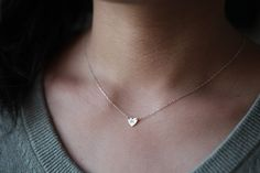 Initial Necklace. $13