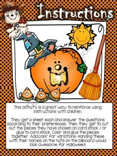 Halloween Math and Literacy Centers & Activities for October & Halloween! from SeaofKnowledge on TeachersNotebook.com -  (120 pages)  - **5/9/14: updated, please re-download.**  Boo! :) This mega unit is over 120+ pages and it includes activities and centers for the month of October and Halloween. I've bundled up all the activities in