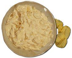 Carmelized Onion Dip1