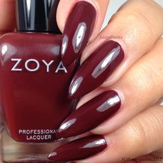 Sassy Paints: Zoya Claire: from the Entice Fall 2014 Collection