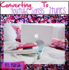 """""""Converting Youtube Songs To Itunes For FREE!!!"""" by fabulous-tipsters ❤ liked on Polyvore"""