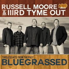 Experience the classics at Cracker Barrel Old Country Store® with savory home-style cooking and our new exclusive CD release, Timeless Hits From the Past Bluegrassed, by the honored and admired bluegrass band Russell Moore & IIIrd Tyme Out.