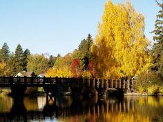 I love living in Bend, Oregon! Bendoregon