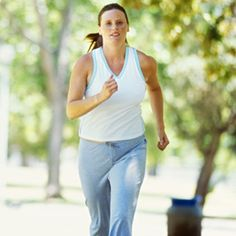 Running for Two: Guidelines for Pregnant Runners