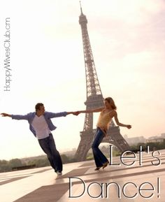 Date Night Ideas - Baby, Let's Dance! Take dancing lessons!