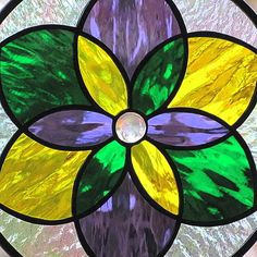 color, stain glass, stained glass