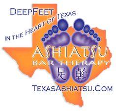 Ashiatsu training in Texas from Jeni Spring. www.TexasAshiatsu.com