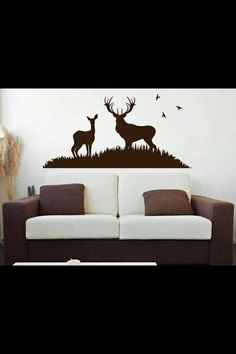 For our bedroom with camo bedding?