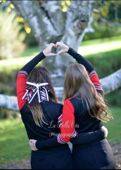Cheer picture 8th grade night