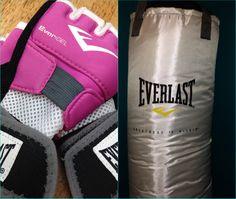 Starting boxing/MMA  Everlast gear