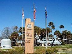 Naval Station Mayport, FL