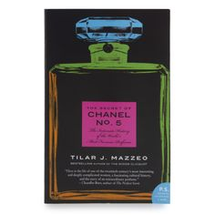 Hirshleifers - HarperCollins Publishers - The Secret of Chanel No. 5, (http://www.hirshleifers.com/etc/books/harpercollins-publishers-the-secret-of-chanel-no-5/)