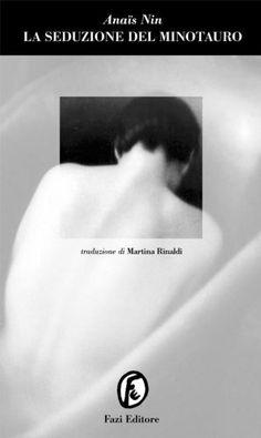 La seduzione del Minotauro (Le porte) (Italian Edition) by Anaïs Nin. $4.07