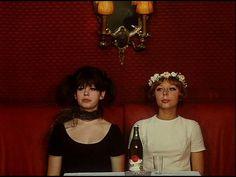 Sedmikrasky (1966)    #daisies #surreal #czech #60's #film #movie