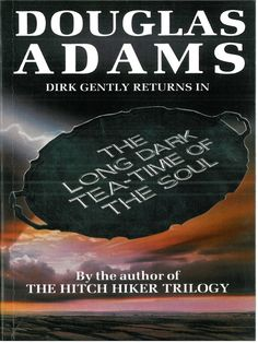 Douglas Adams (again)