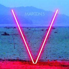 V / Maroon 5  http://encore.greenvillelibrary.org/iii/encore/record/C__Rb1376321