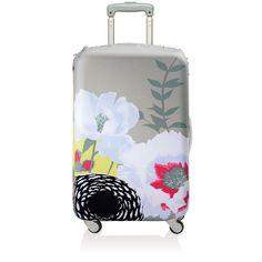 Luggage Cover Prima Dahlia