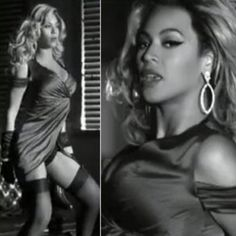 Beyonce in 'Dance for you'... Gorgeous!