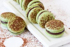 Incredible Mint and Chocolate Recipes - Chocolate Recipes - Cosmopolitan