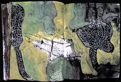 Jim Harris: Notebook 2011 (by Jim Harris: Artist.)