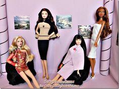 TV Characters. Mistresses   BarbieFantasies