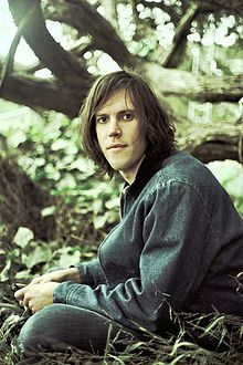 Parker Gispert (AB '07) is the lead singer of popular band The Whigs.